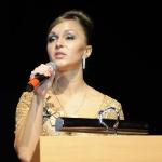 22. Надежда Николаевна Воробьева, ведущая конкурса