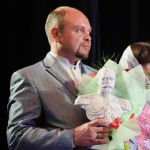25. Дмитрий Васильевич Фадеев, III место.