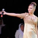 26. Надежда Николаевна Воробьева, с песней